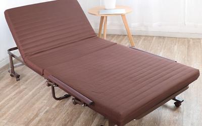 折疊床展示